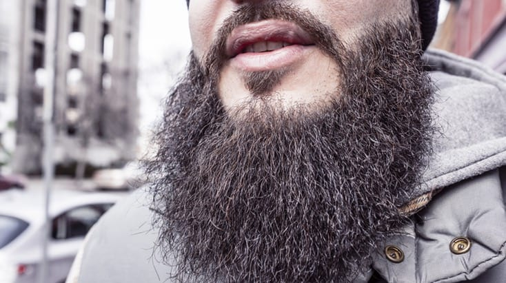 Nicknames For Guys With Beards