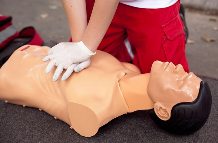 CPR Dummy Names