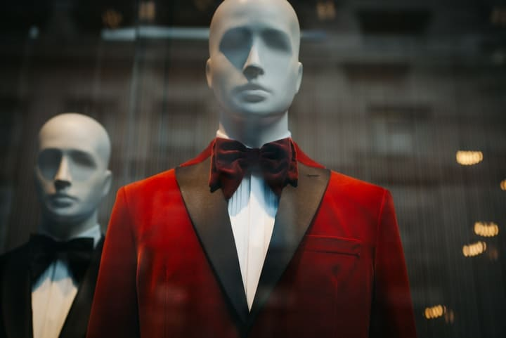 Creative Names for Mannequins